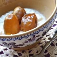 Home-made yoghurt