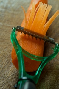 Julienne Peeler - Carrot