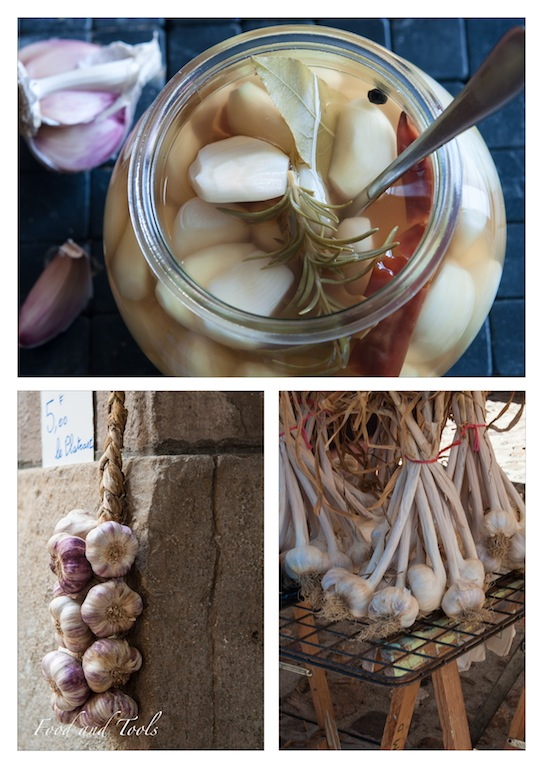 Pickled Garlic_Collage_1