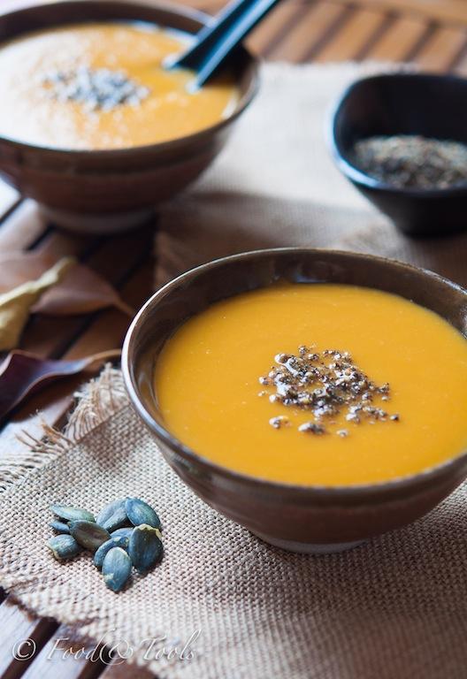 Butternut Squash Soup-1307-2