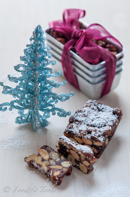 Italian Christmas Fruitcake-3615
