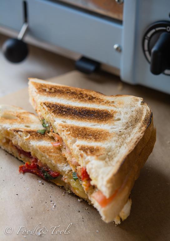 Toasted Cheese Sandwich 0985 Jpg
