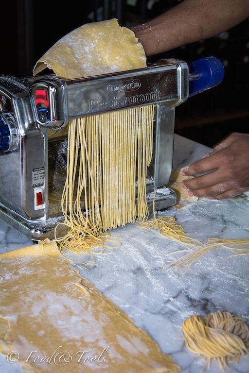 Fresh Pasta-Tagliatelle-4924