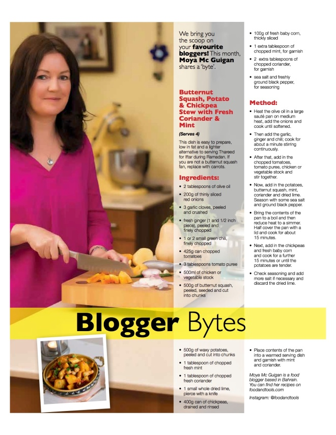 Bloggers Bytes BC July 2014