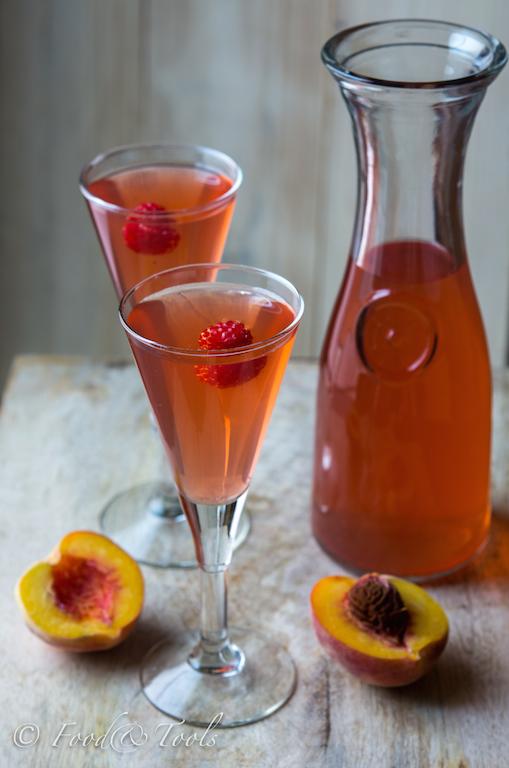 Peach Kompot-7121