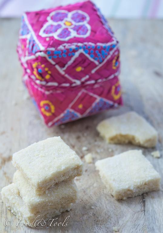 Vanilla Sugared Shortbread-8451