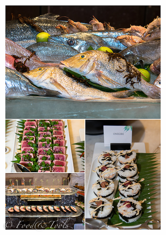 Westin Hotel Seafood Night-2