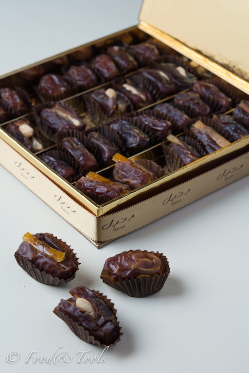 Box of Dates