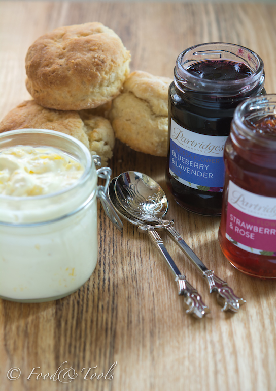 Scones_Jam_Clotted Cream