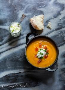 Sweet Potato Soup-0333
