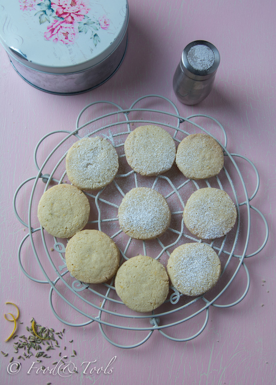 Fennel and Lemon Shortbread-3800