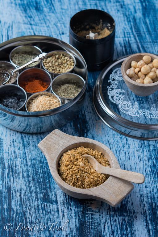 dukkah-spice-blend