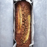 Banana Bread |Donna Hay Recipe