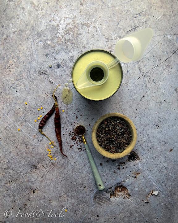 Cocoa Chill Oil
