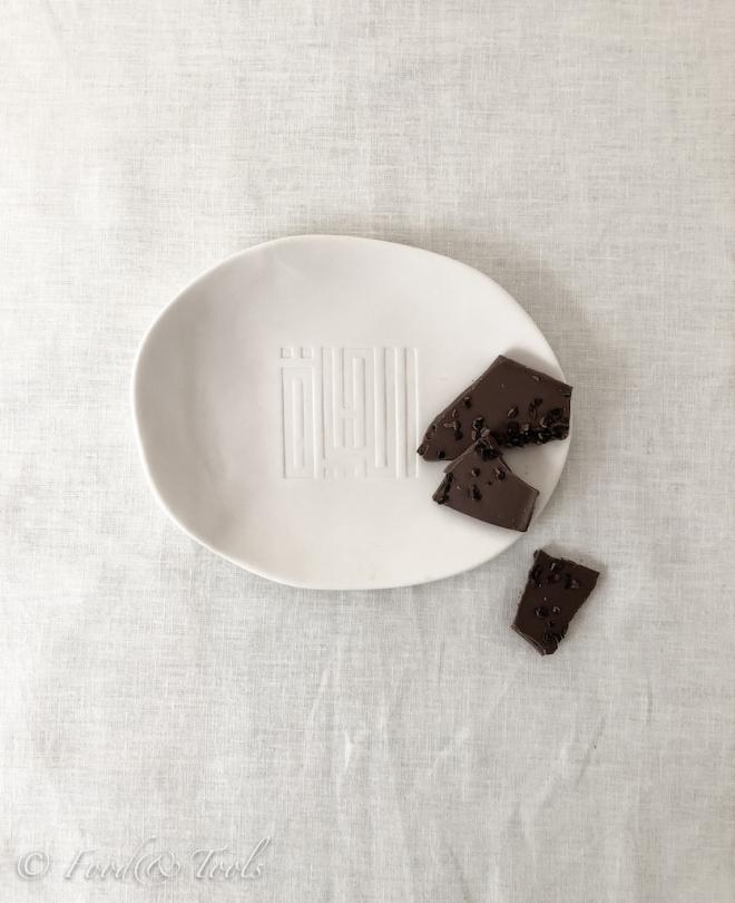 aribic plate-25