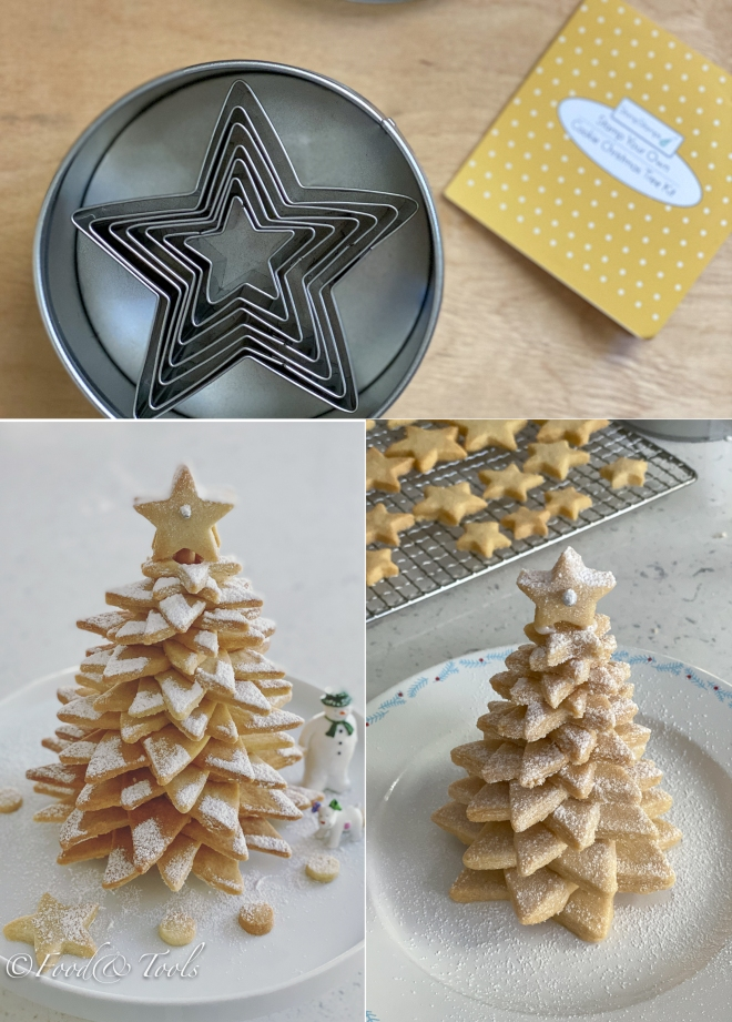 Christmas Cookie Tree_Cookie Cutters